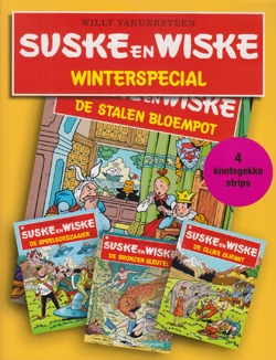 Softcover Winterspecial (LIDL).